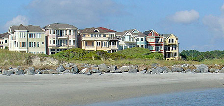 St Simons Island Hotels Near Beach