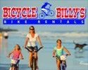 Bicycle Billy's Bike Rentals Hilton Head