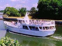 Captain Mark's Dolphin Watch Cruises