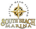 South Beach Marina at Sea Pines