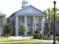 University of South Carolina- Beaufort