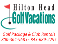 Hilton Head Golf Vacations | Coupon