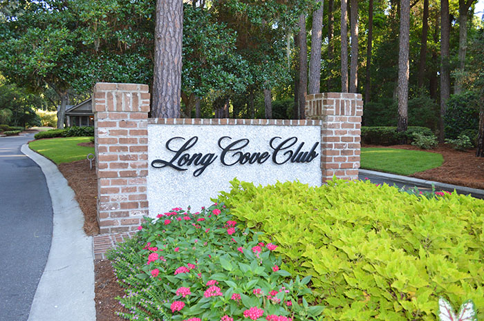 Long Cove Club on Hilton Head Island