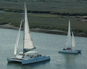 Pau Hana & Flying Circus Sailing Charters