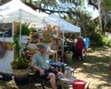 The Art Market at Historic Honey Horn
