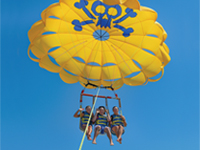Sky Pirate Parasail | Coupon