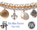 The Blue Parrot Fine Gifts