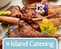 Palmetto Dunes Oceanfront Resort® Catering Services