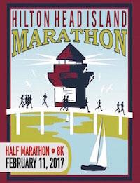 Hilton Head Island Marathon