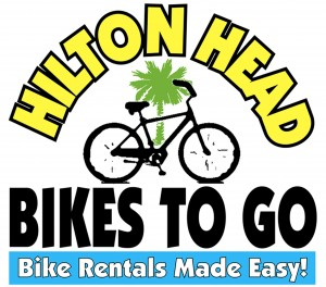 Hilton Head Bikes To Go