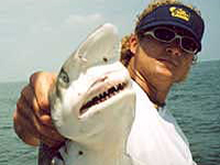 Moneric Fishing Charter | Coupon