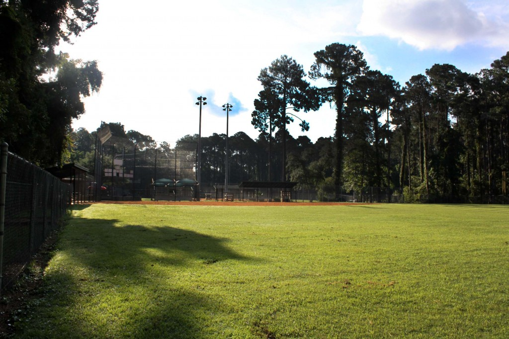 c bb field