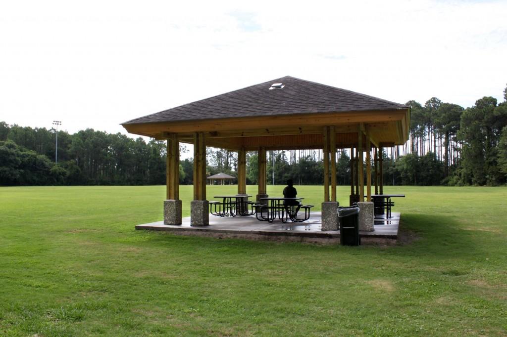 chap pavilion