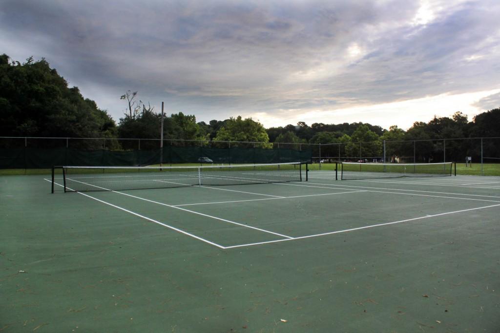 hh tennis