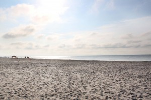 islanders beach