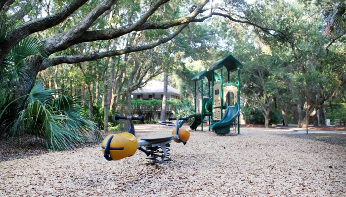 Islanders Beach Playground