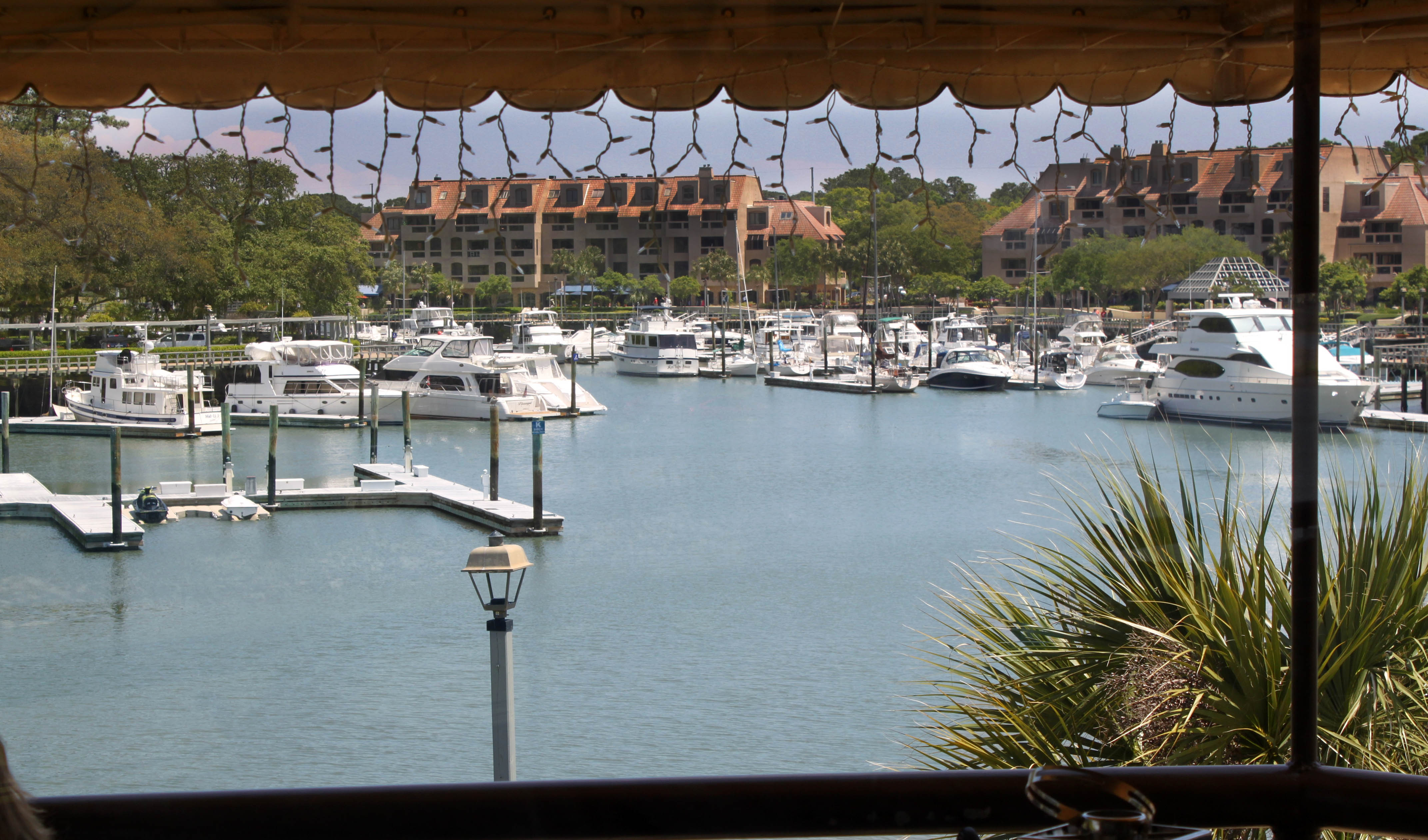 Hilton Head Island Where To Eat In Shelter Cove