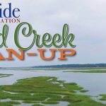 Broad Creek Clean-Up