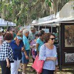 The Art Market at Honey Horn