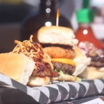 Burgers and Brews - October