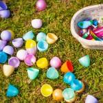 Easter Eggstravaganza - April