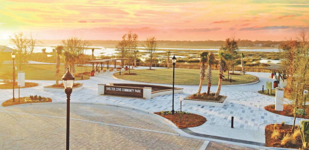 Shelter Cove Community Park