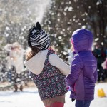 Snow Day - January