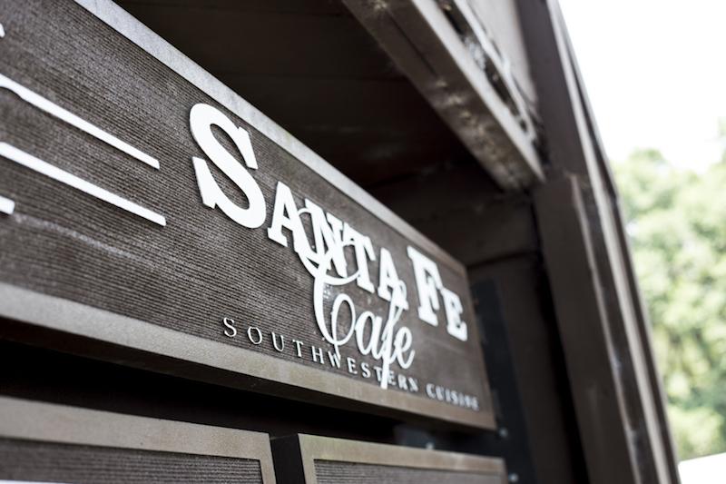 Sante Fe Cafe