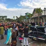 Trunk-O-Ween at Shelter Cove Towne Centre on Hilton Head Island