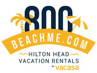 Hilton Head Vacation Rentals by Vacasa