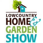 Lowcountry Home and Garden Show logo
