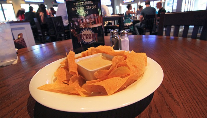 Hickory Tavern Chips