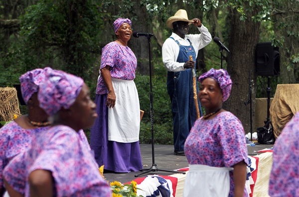 Hilton Head Island Juneteenth Celebration