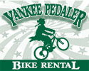 Yankee Pedaler Bike Rental