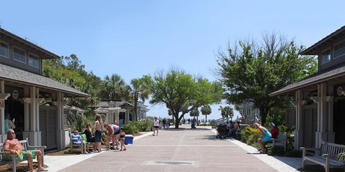 Coligny Beach Hilton Head Island