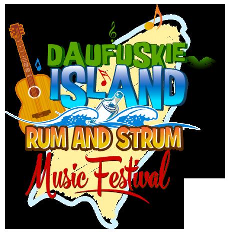 Daufuskie Island Rum and Strum Music Festival