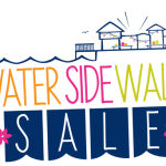 Water Sidewalk Sale Hilton Head Shelter Cove Towne Centre