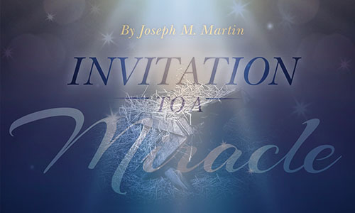 Christmas Cantata Invitation to a Miracle