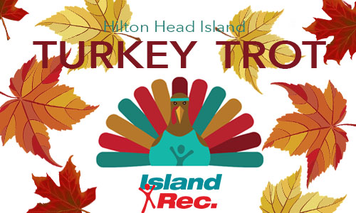 Hilton Head Island Turkey Trot
