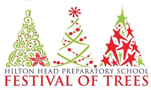Hilton Head Preprepatory School Festival of Trees