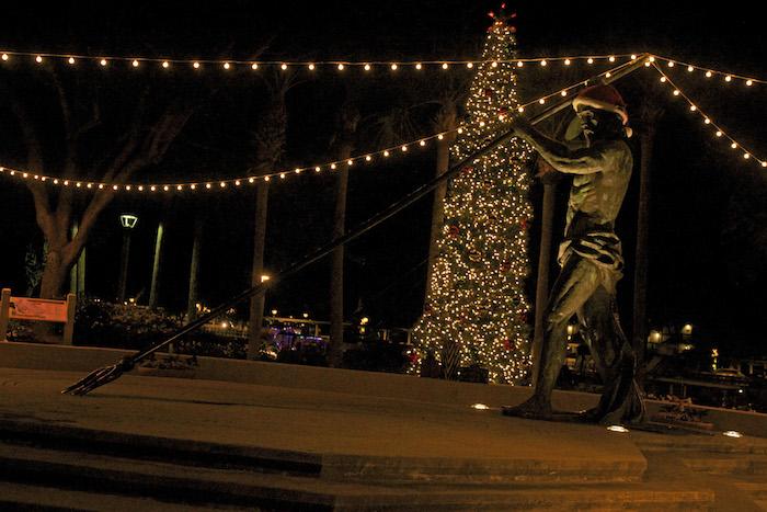 Christmas Lights Hilton Head Island