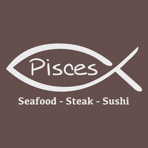 Pisces Seafood Sushi Steak HHI