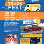 2017 Subaru of Hilton Head Food Truck Fest