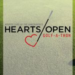 Hospice of the Lowcountry Hearts Open Golf-a-thon