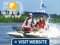 Palmetto Dunes Oceanfront Resort® Family Fun