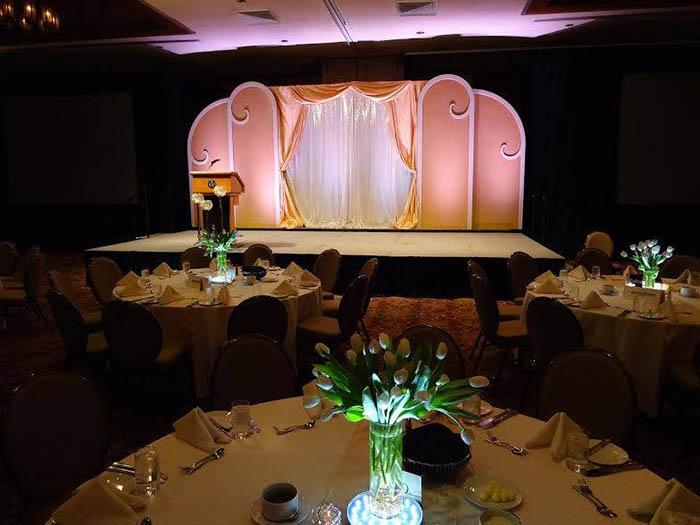 The Northridge Event Venue on Hilton Head Island