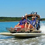 Hilton Head Island Skiff Adventure Tour