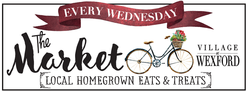 Wednesdays at Wexford Outdoor Market