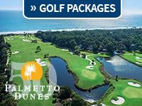 Palmetto Dunes Oceanfront Resort® Golf