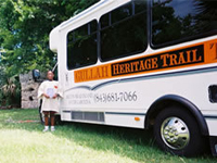 Gullah Heritage Trail Tours | Coupon